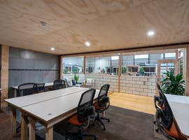 Private Office for Ten, image 1