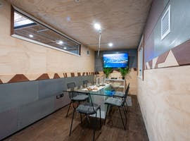 Mini Bunker, meeting room at WOTSO Sunshine Coast, image 1