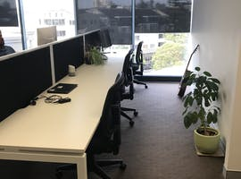 Dedicated desk at 22 Darley Road, image 1