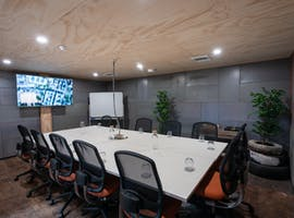Big Bunker, meeting room at WOTSO Sunshine Coast, image 1