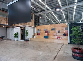 Armphitheatre Bleachers Event Space, meeting room at WOTSO Sunshine Coast, image 1