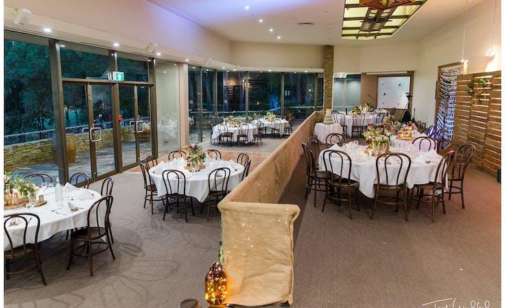 Views 102 Room, function room at Araluen Golf Resort, image 1