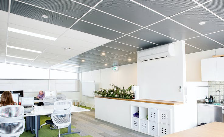 Dedicated Desk Coworking, image 1