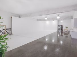 Enormous Studio Space, creative studio at Toffee Studios, image 1