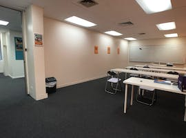 Meeting & Training Rooms at World Media International Towers, image 1