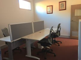 Room One, coworking at Mogulnet Business Hub, image 1