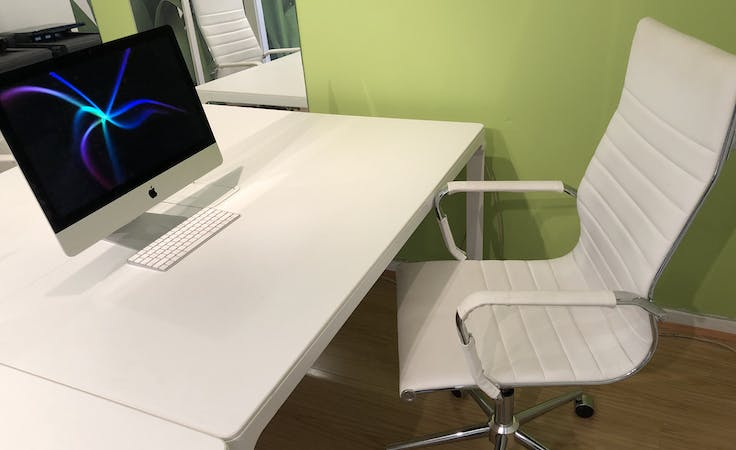 Co-Working Space, dedicated desk at Norton Work Space, image 1