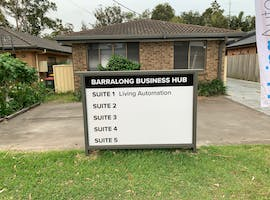 Serviced office at Barralong Business Hub, image 1