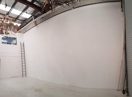 The Void - Currently being refurbished, multi-use area at Mezzanine 55, image 1