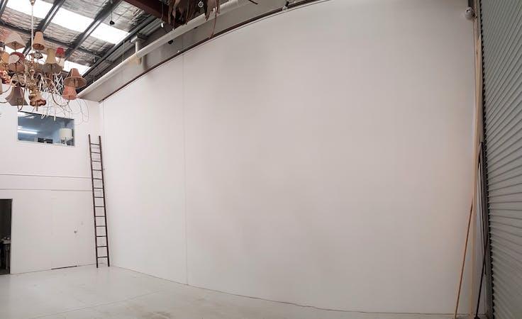 The Void, multi-use area at Mezzanine 55, image 1