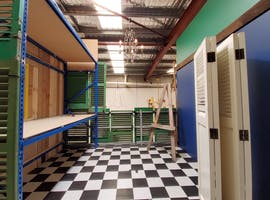 Studio #2, creative studio at Mezzanine 55, image 1