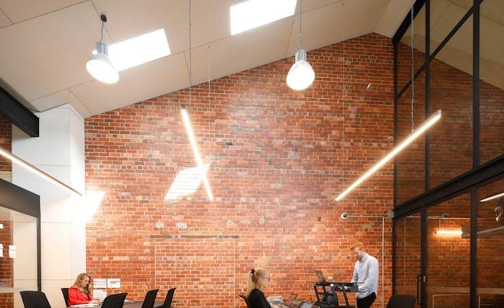 Occasional Membership, creative studio at SleevesUp, image 1