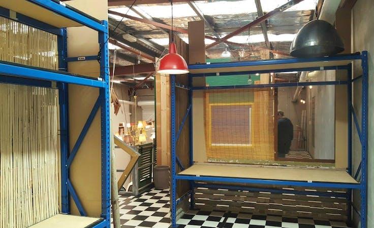 Studio #3, creative studio at Mezzanine 55, image 1