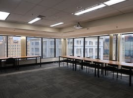The Virtuoso Room, training room at ProForce, image 1