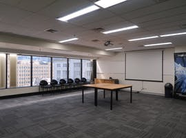 The Commander Room, training room at ProForce, image 1