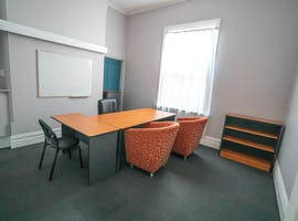 Private office at Barrack Street Office, image 1