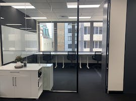 Private office at 48 Hunter Street Sydney, image 1