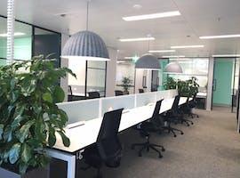 All inclusive, hot desk at Nous House Brisbane, image 1