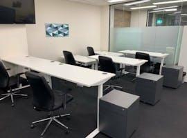 Shared office at 48 Hunter Street Sydney, image 1