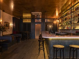 Main Bar, function room at The Blacksmith, image 1