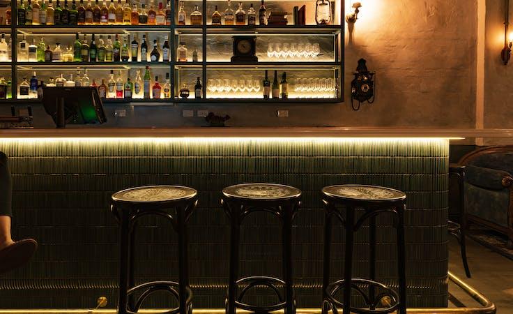 Main Bar, function room at The Blacksmith, image 2