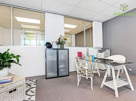 Suite 8, private office at Adelaide Property Network, image 1