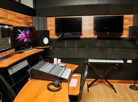 Music Production Room, creative studio at Muso Lab Music Studio & Creative Space, image 1