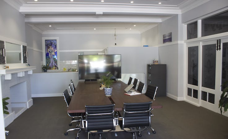 Meeting room at Imperial Hotel, image 1