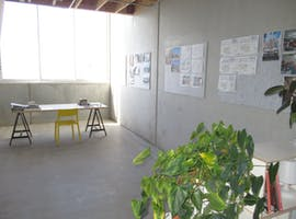 Lower floor, shared office at Hyde Street Business Park, image 1