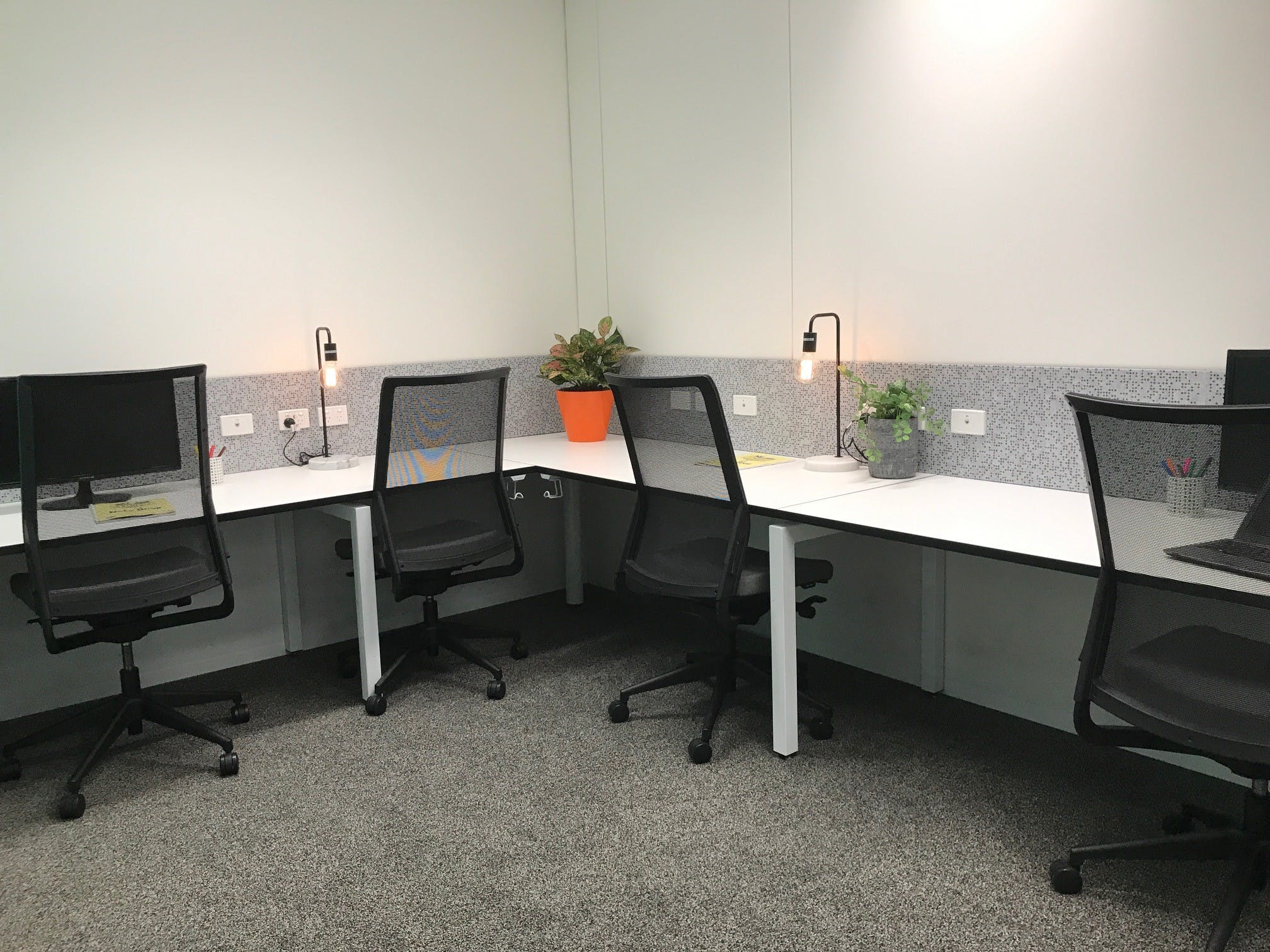 Lockable  fully furnished, private office at Nous House Brisbane, image 1