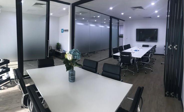 Coworking Desk, image 1