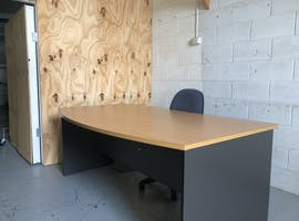 Dedicated desk at The Playground Balgowlah, image 1