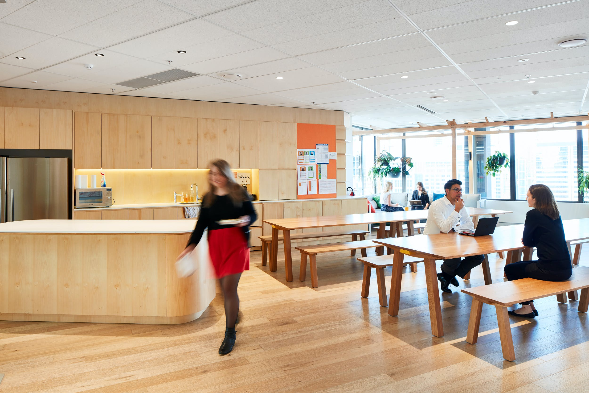 Dedicated desk at Nous House Sydney, image 5