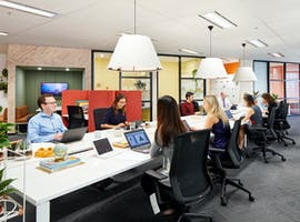 Modern & Professional | Co-Working at Wynyard Station |  All-Inclusive, dedicated desk at Nous House Sydney, image 1