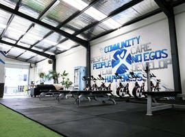 Bayside's premier wellness centre, coworking at Fully Equiped Personal Training/Fitness Studio, image 1