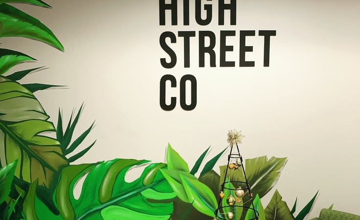 High Street Co, coworking at High Street Co., image 5