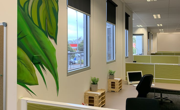 High Street Co, coworking at High Street Co., image 1