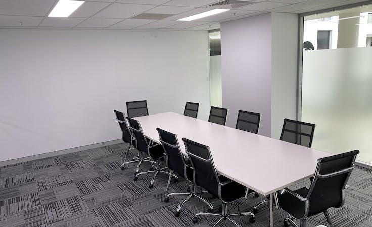 Office 207, multi-use area at The Strand at Coolangatta, image 3