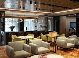 Atelier 74  - Business Lounge, function room at 74 Castlereagh, image 1
