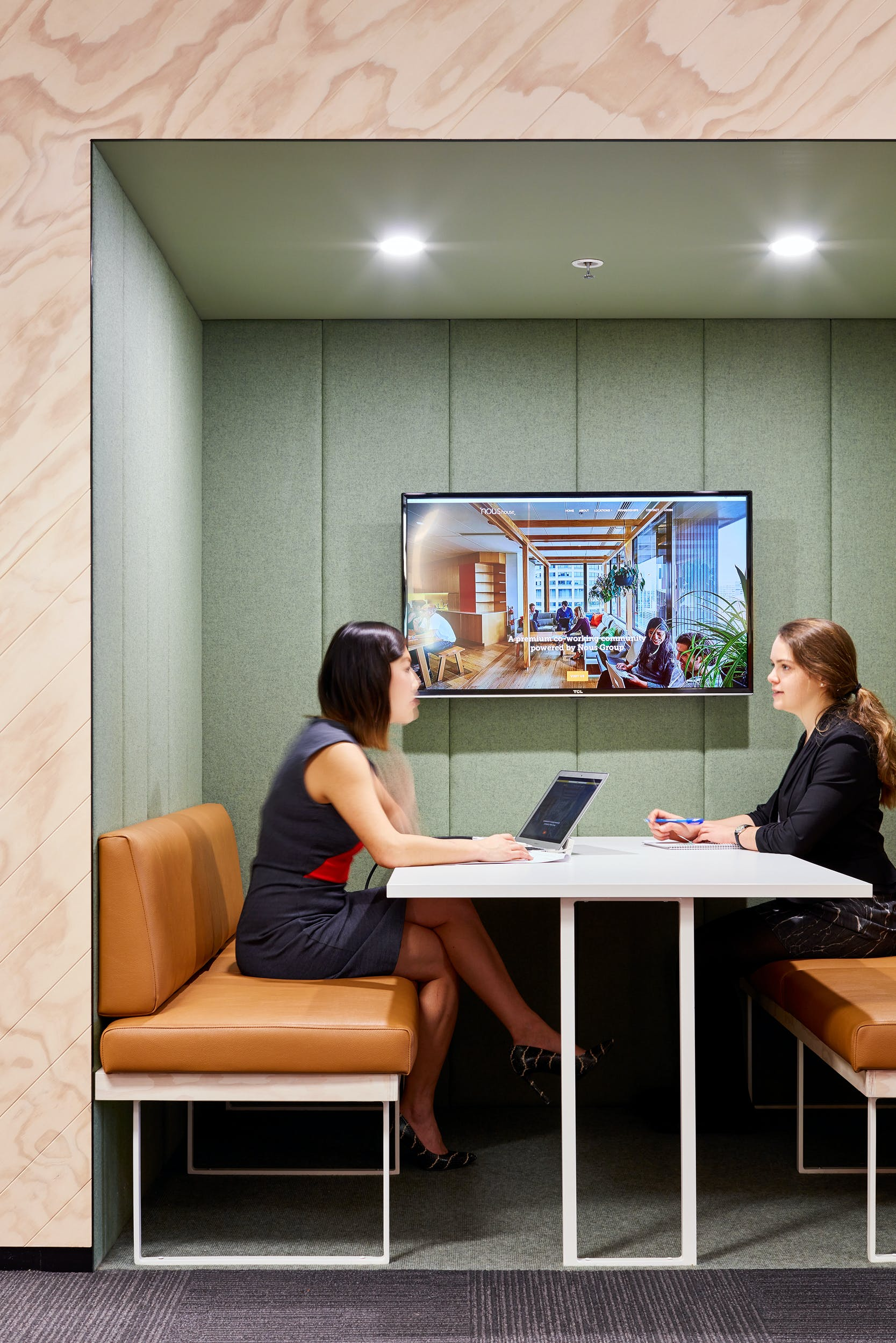 Private office at Nous House Sydney, image 5