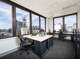 Affordable, spacious, light filled office spaces available | Call Me Today  | Move in tomorrow!, private office at Compass Offices World Trade Centre, image 1