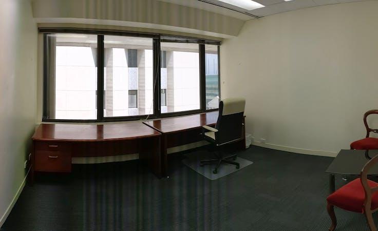 Irwin Chambers, serviced office at Irwin Chambers, image 1
