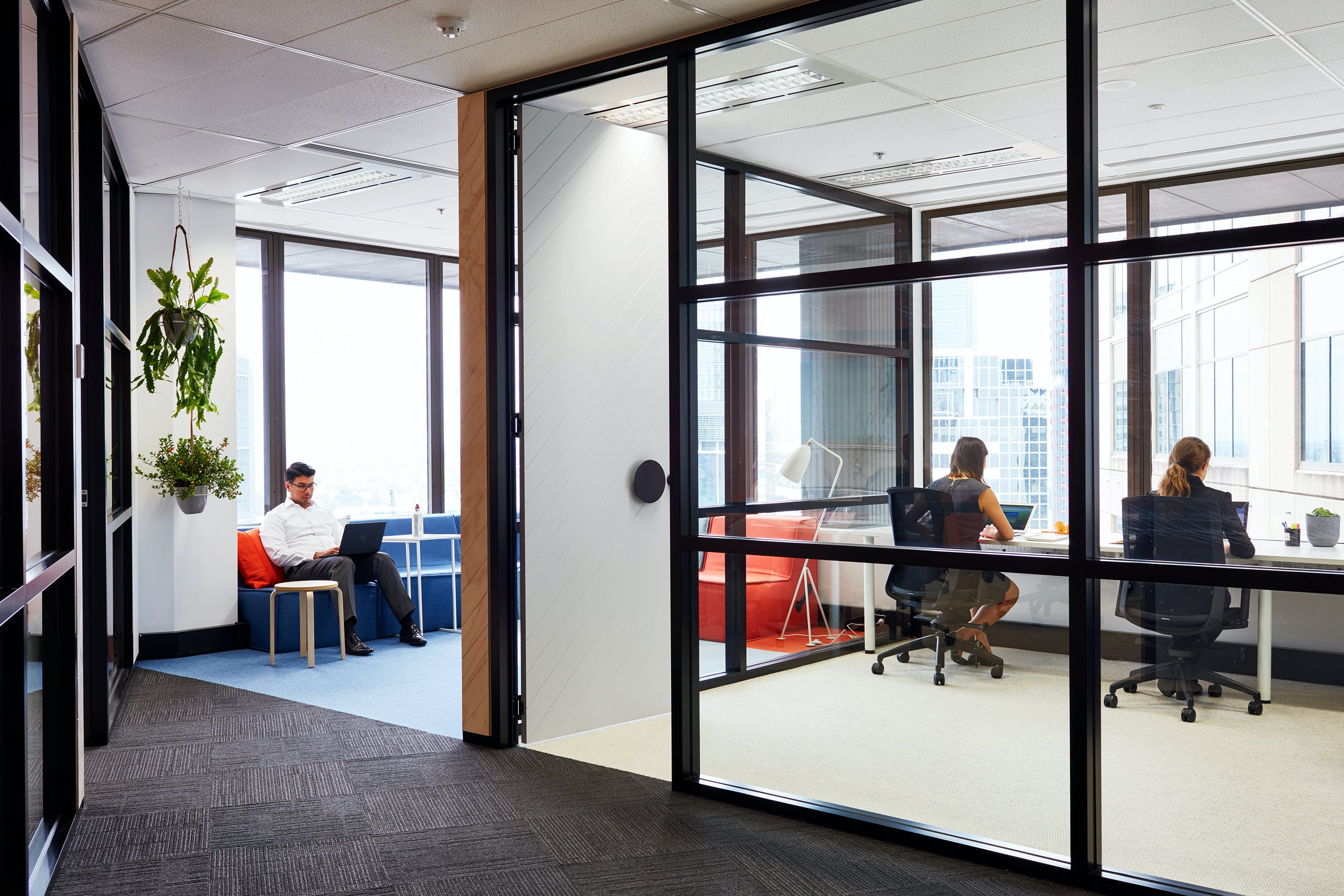 Private office at Nous House Sydney, image 9
