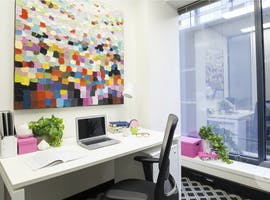 Level 1a, serviced office at St Kilda Rd Towers, image 1