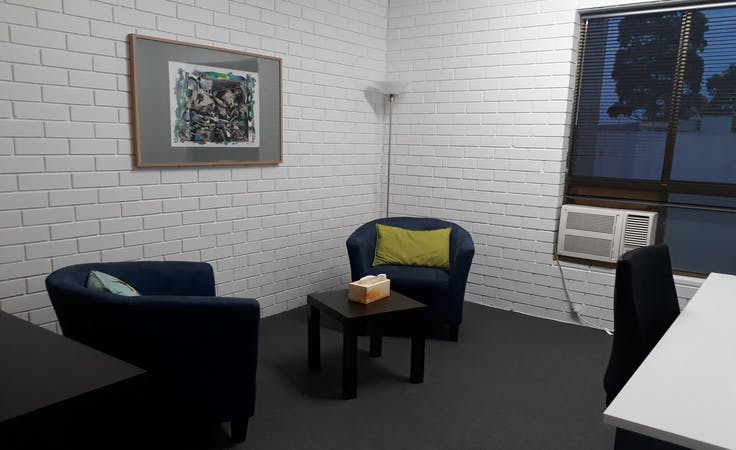 The hub without the hype , multi-use area at Redefine Centre, image 3