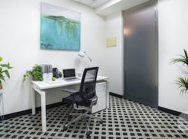 Level 3c, serviced office at St Kilda Rd Towers, image 1