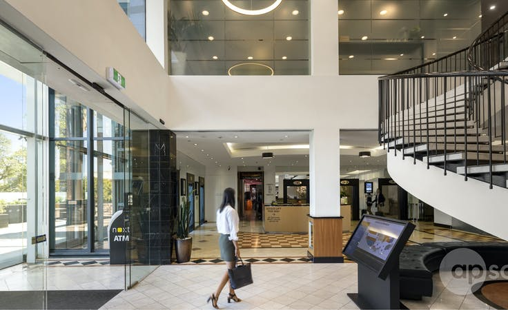 Level 3, serviced office at St Kilda Rd Towers, image 5