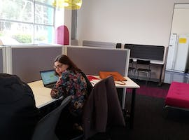 Flexible workspace & dedicated desks, shared office at Brunswick Business Incubator, image 1
