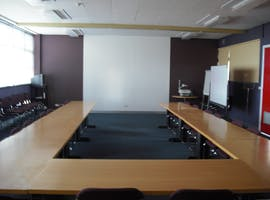 The Gravell Room, meeting room at Brunswick Business Incubator, image 1