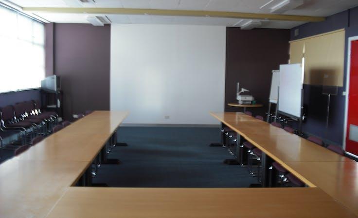 Gardner & Albert Rooms, meeting room at Brunswick Business Incubator, image 2